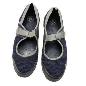 Propet Onalee WAA003J Comfort Walking Shoes 12 b